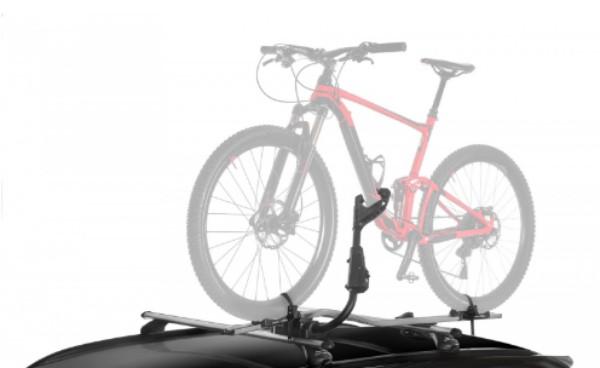 Bastidores de bicicletas para los coches